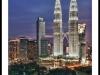 Petronas Twin Towers, Kuala Lumpur, Malaysis