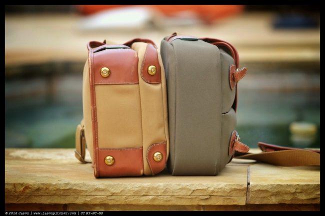 Small Billingham Bags